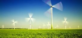 Windkraft Branche schreibt schwarze zahlen