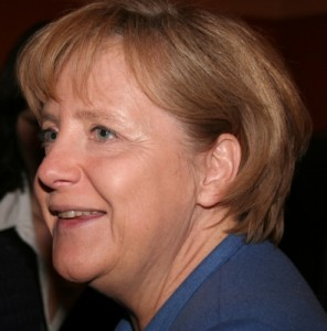 Angela Merkel in der Stasi?