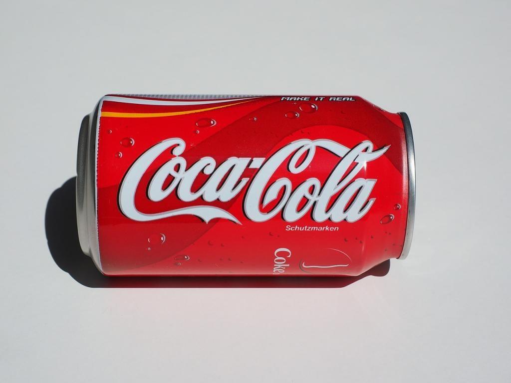 Bild Coca Cola