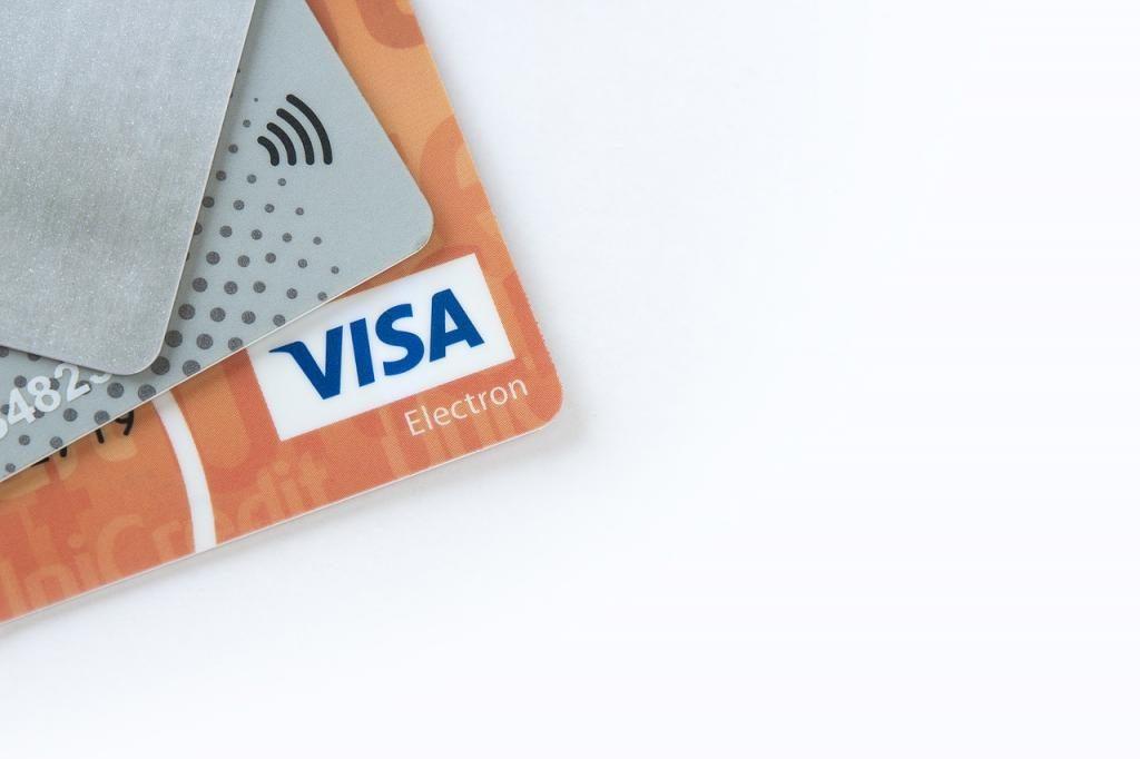 Bild Kreditkarte